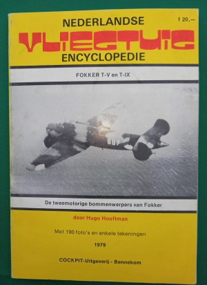 Fokker T-V en T-IX