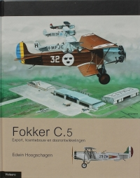 Fokker C.5 Part 2