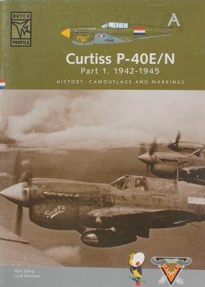 Curtis P-40E/N