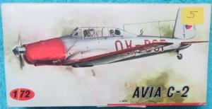 ´Bouwdoos AVIA C-2