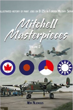 Mitchell Master Pieces, deel 2