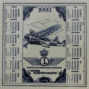 Tile Fokker G-1