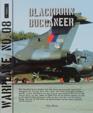 Warplane deel 08, Blackburn Buccaneer
