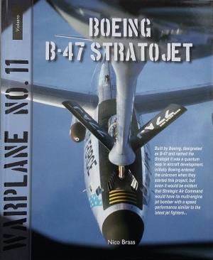 Warplane deel 11, Boeing B-47 Stratojet