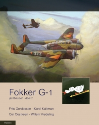 Fokker G-1 Part 2