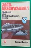 Jagd-geschwader 7