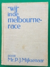 "_""Wij"" in de Melbourne-race"