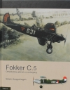 Fokker C.5 Part 1