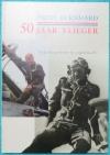 Prins Bernhard 50 jaar vlieger