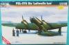 ´Bouwdoos PZL-37A Bis 'Luftwaffe Los'