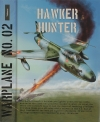 Warplane deel 02, Hawker Hunter