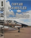 Warplane deel 06, Convair B-58 Hustler