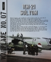 Warplane Part 07, WM-21 Solyom